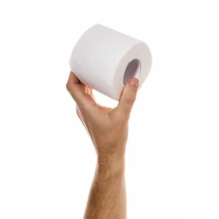 Papel higiénico para hoteles